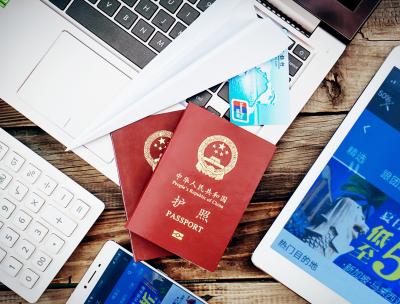 护照失效签证还能用吗?